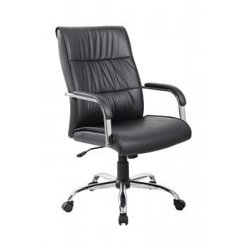 Кресло офисное Riva Chair 9249-1, черный