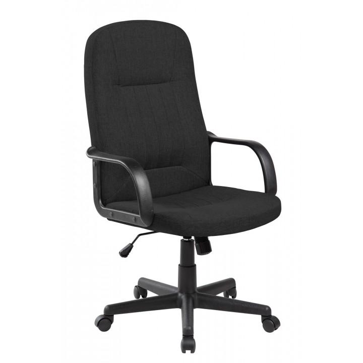 Кресло офисное Riva Chair 9309-1J, черный