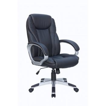 Кресло офисное Riva Chair Рипли 9263, черный