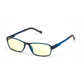Очки для компьютера SP Glasses AF056, темно-бирюзовый