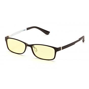 Очки для компьютера SP Glasses AF057, черно-белый