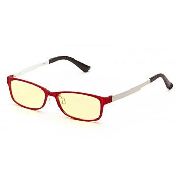 Очки для компьютера SP Glasses AF057, красно-белый