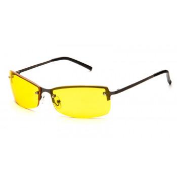 Очки для водителей SP Glasses AD017_B, черный