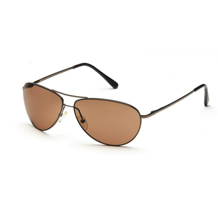 Очки для водителей SP Glasses AS007_DG, темно-серый
