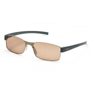 Очки для водителей SP Glasses AS071 (солнце),luxury,серебро