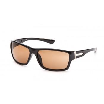 Очки для водителей SP Glasses AS106 (солнце),premium,черный