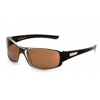 Очки для водителей SP Glasses AS032 (солнце), premium, черно-прозрачный