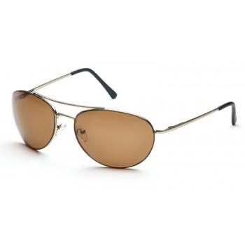 Очки для водителей SP Glasses AS003 (солнце),comfort,серебро