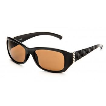 Очки для водителей SP Glasses AS037 (солнце) luxury, черный