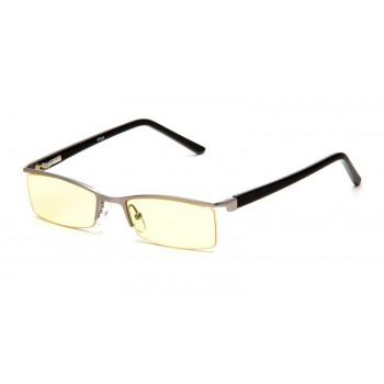 Очки для компьютера SP Glasses AF035, серебро