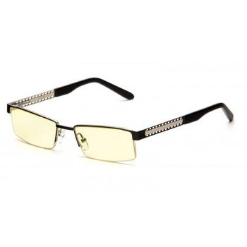 Очки для компьютера SP Glasses AF037, черный