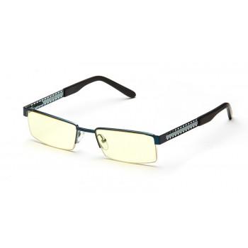 Очки для компьютера SP Glasses AF037, темно-бирюзовый