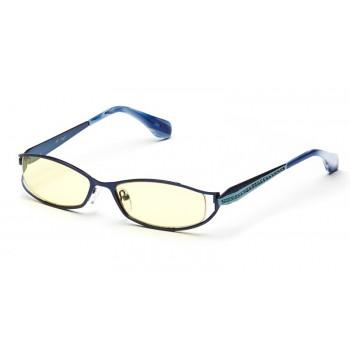 Очки для компьютера SP Glasses AF040, синий