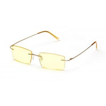 Очки для компьютера SP Glasses AF001, золото