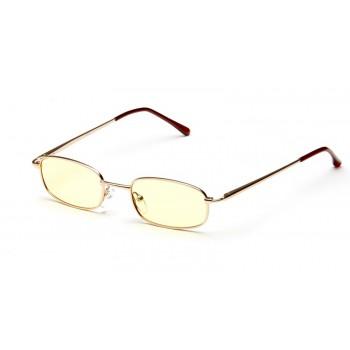 Очки для компьютера SP Glasses AF009, золото