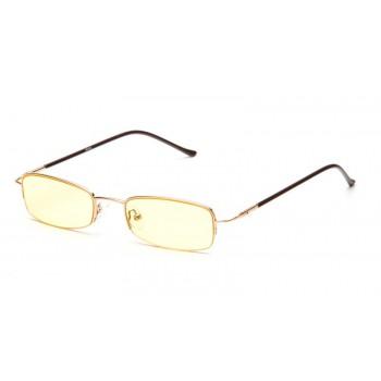 Очки для компьютера SP Glasses AF012, золото