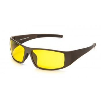 Очки для водителей SP Glasses AD041premium, серый