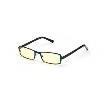 Очки для компьютера SP Glasses AF034 luxury, темно-бирюзовый