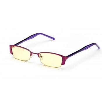 Очки для компьютера SP Glasses AF006 premium, фиолетовые