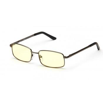 Очки для компьютера SP Glasses AF024 , темно-серый