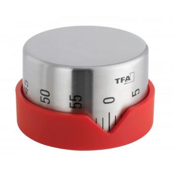 Таймер кухонный TFA 38.1027.05, механический