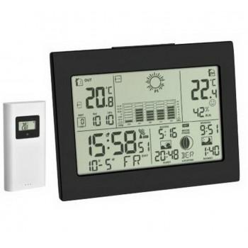 Цифровая метеостанция TFA 35.1155.01