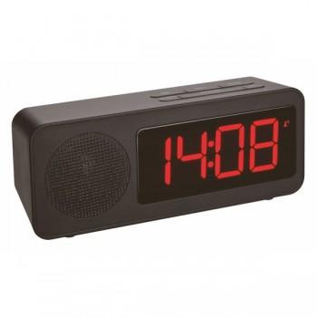 Электронные часы TFA 60.2546.01