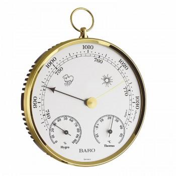 Термогигрометр, барометр TFA 20.3006.32, аналоговый