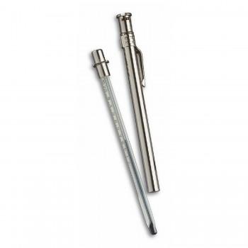 Стеклянный термометр  TFA  14.1014, жидкостный