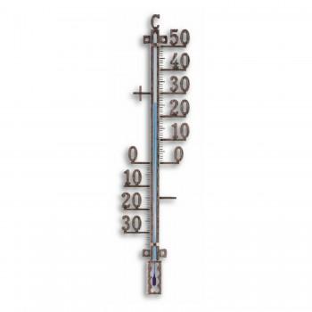 Термометр TFA 12.5002.51, спиртовой, металл
