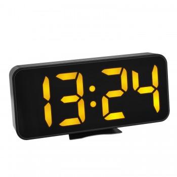 Часы будильник с функцией термометра TFA 60.2027.01