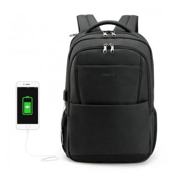 Рюкзак Tigernu T-B3515, темно-серый