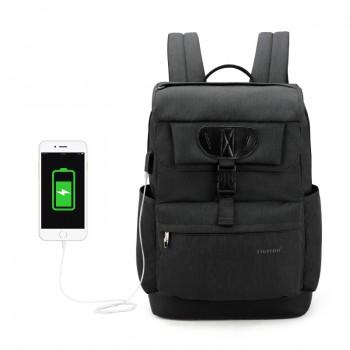 Рюкзак Tigernu T-B3513, темно-серый