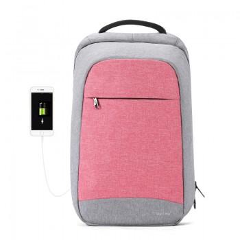Рюкзак Tigernu T-B3335, розовый