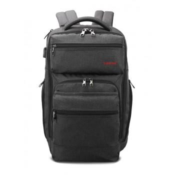 Рюкзак Tigernu T-B3242, черный