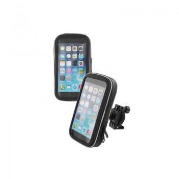Крепление для смартфонов на руль велосипеда или мотоцикла T'nB SPBIKE2