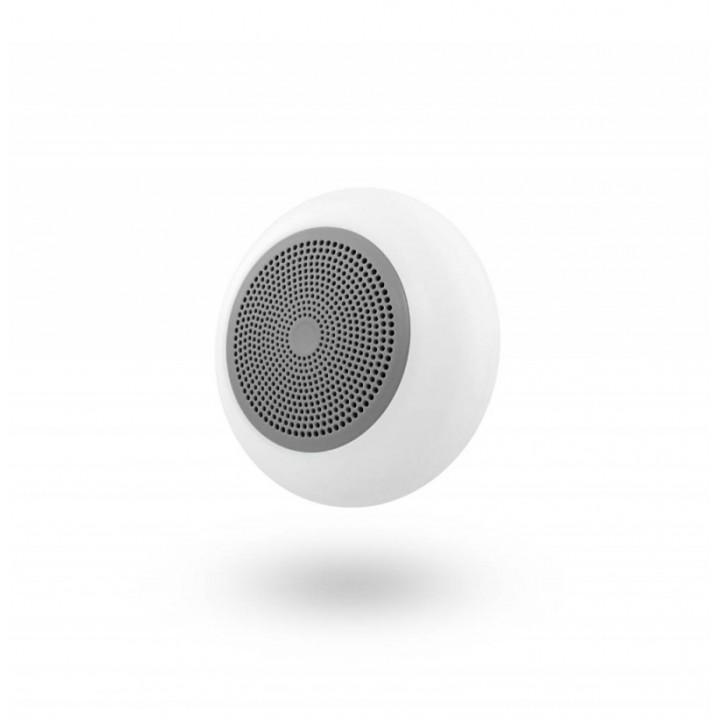 Bluetooth колонка LUMY, HPLUMYGR  3 Вт, серая