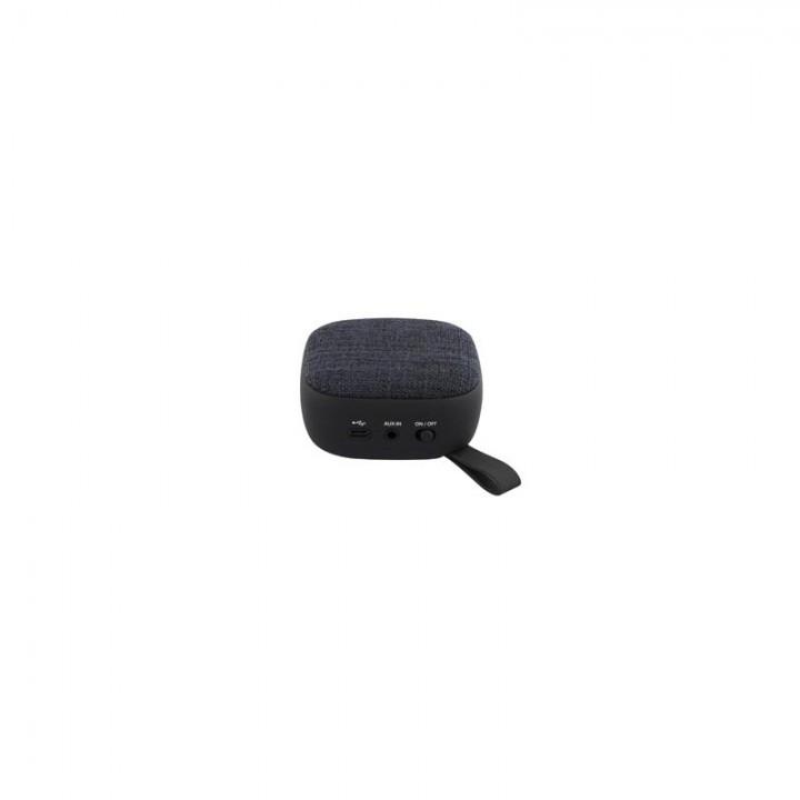Bluetooth колонка RECORD Volume 1, 4Вт, черный