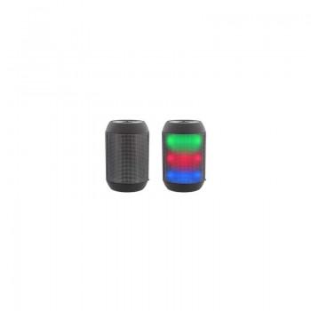 HPBLED1 Bluetooth колонка LED, 3 Вт, черный