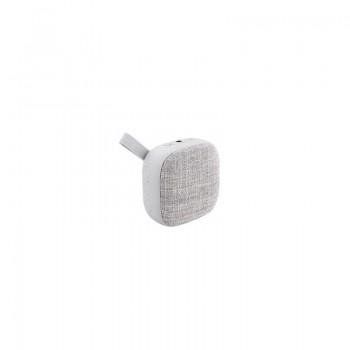 Bluetooth колонка RECORD Volume 1, 4Вт, серый