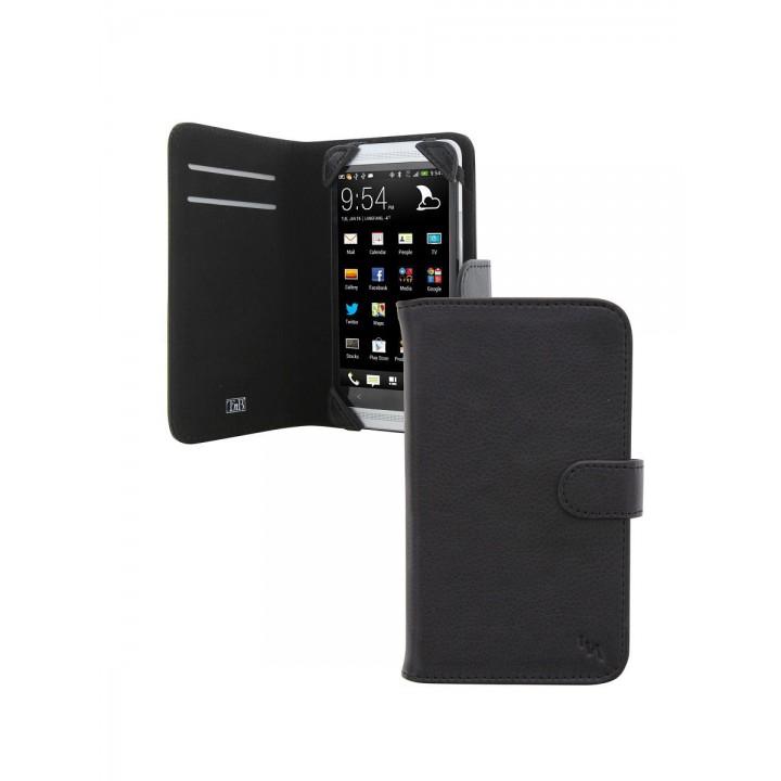 Универсальный чехол для смартфона с диагональю до 5 дюймов T'nB UPFOLBKM