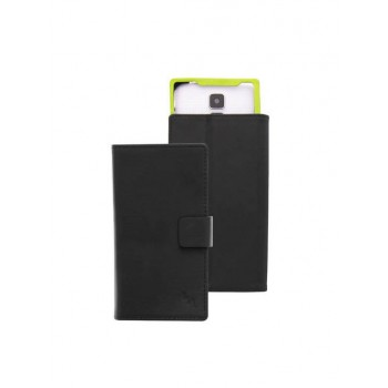 Универсальный чехол для смартфона для смартфона с диагональю 5 дюймов T'nB FOLSLBKM