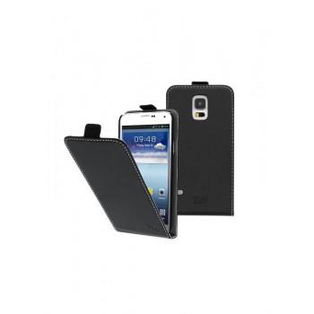 Защитный чехол для Samsung Galaxy S5 T'nB SGAL52B, цвет черный