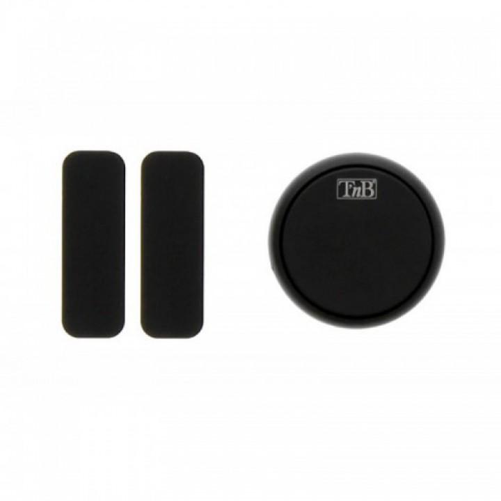 Автомобильный магнитный держатель для смартфона T'nB CARMAG1