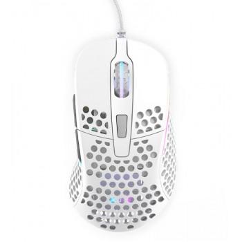 Игровая мышь Xtrfy M4 c RGB, White