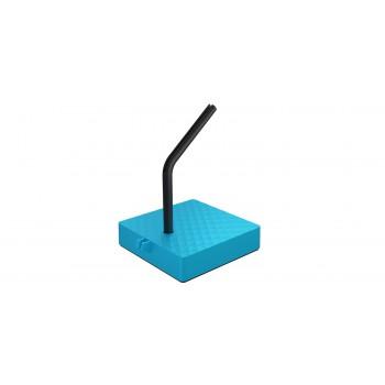 Держатель провода мыши Xtrfy B4, Mouse bungee, Blue
