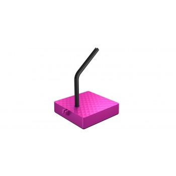 Держатель провода мыши Xtrfy B4, Mouse bungee, Pink