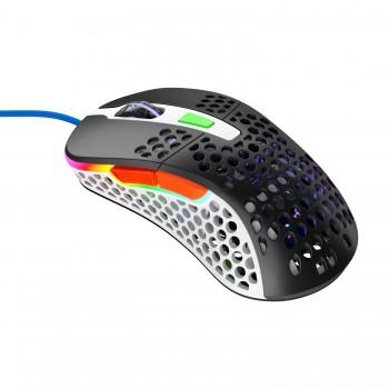 Игровая мышь Xtrfy M4 c RGB, Street