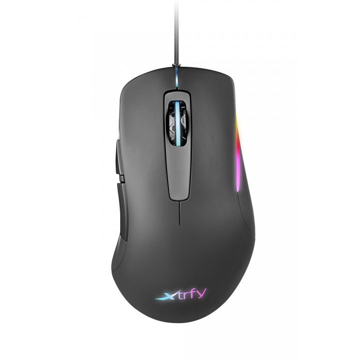 Игровая мышь Xtrfy M1 RGB