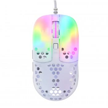 Игровая мышь Xtrfy MZ1, White